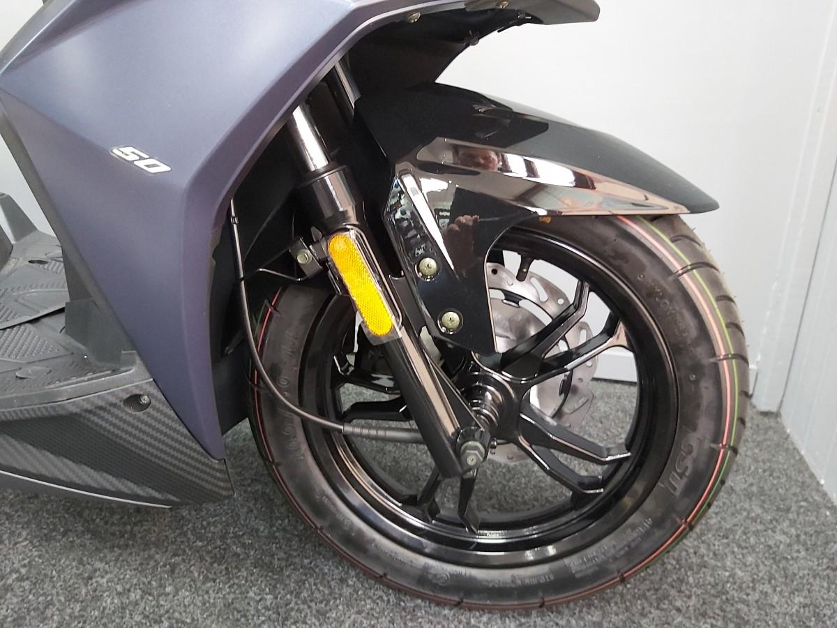 SYM JET 14 50cc EURO 5 2021