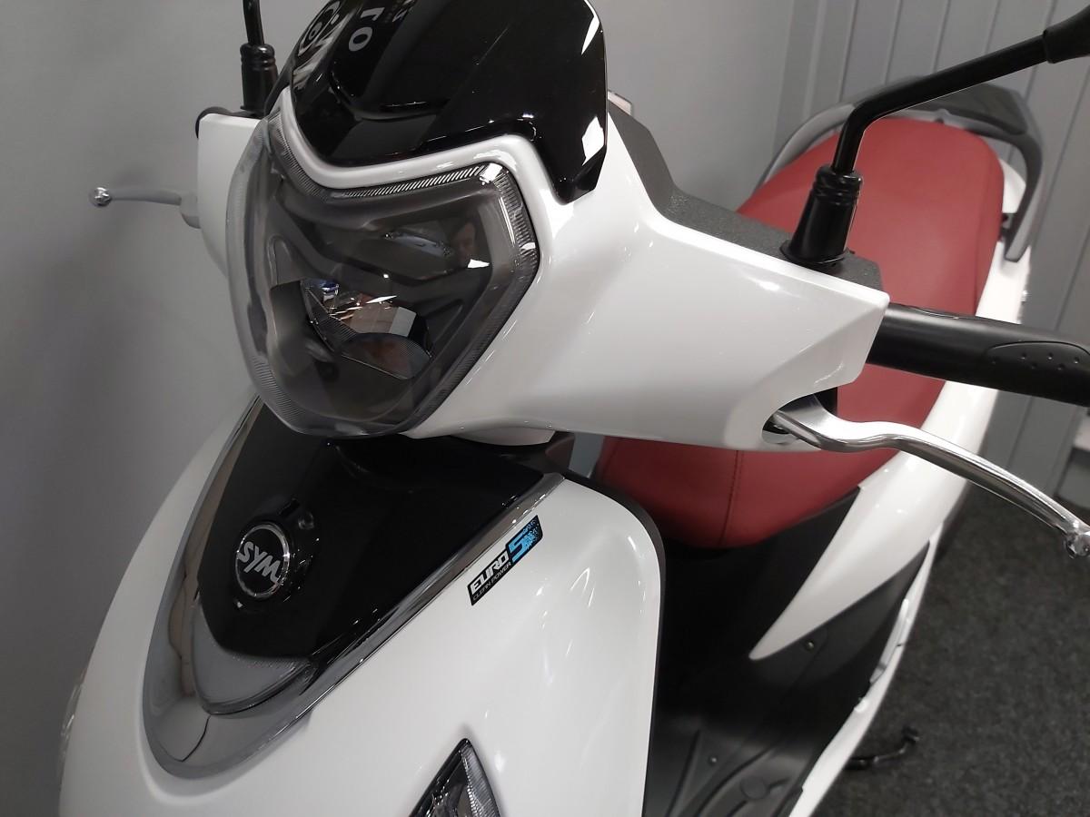 SYM SYMPHONY 125cc EURO 5 2021