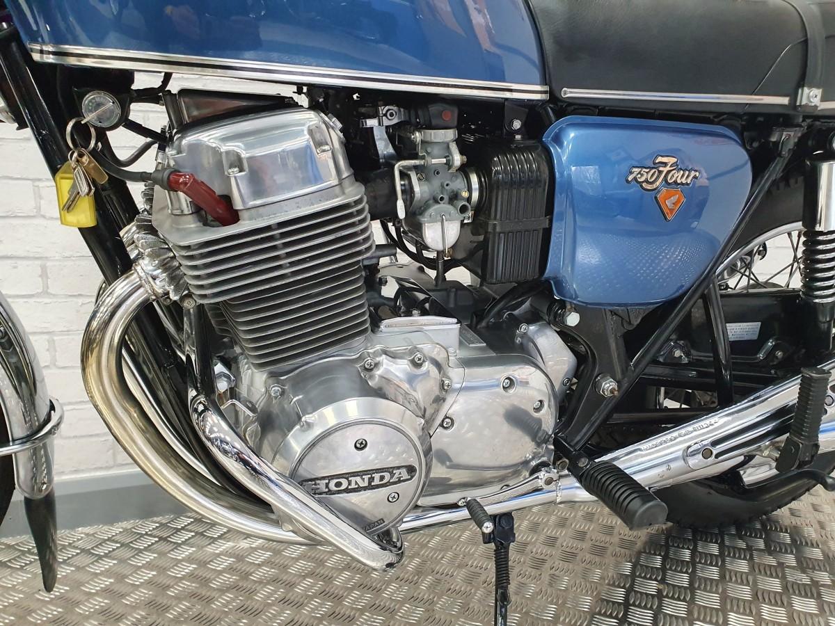 HONDA CB750 1973
