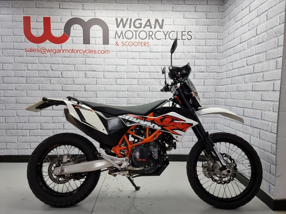 Buy Online KTM 690 ENDURO R 15