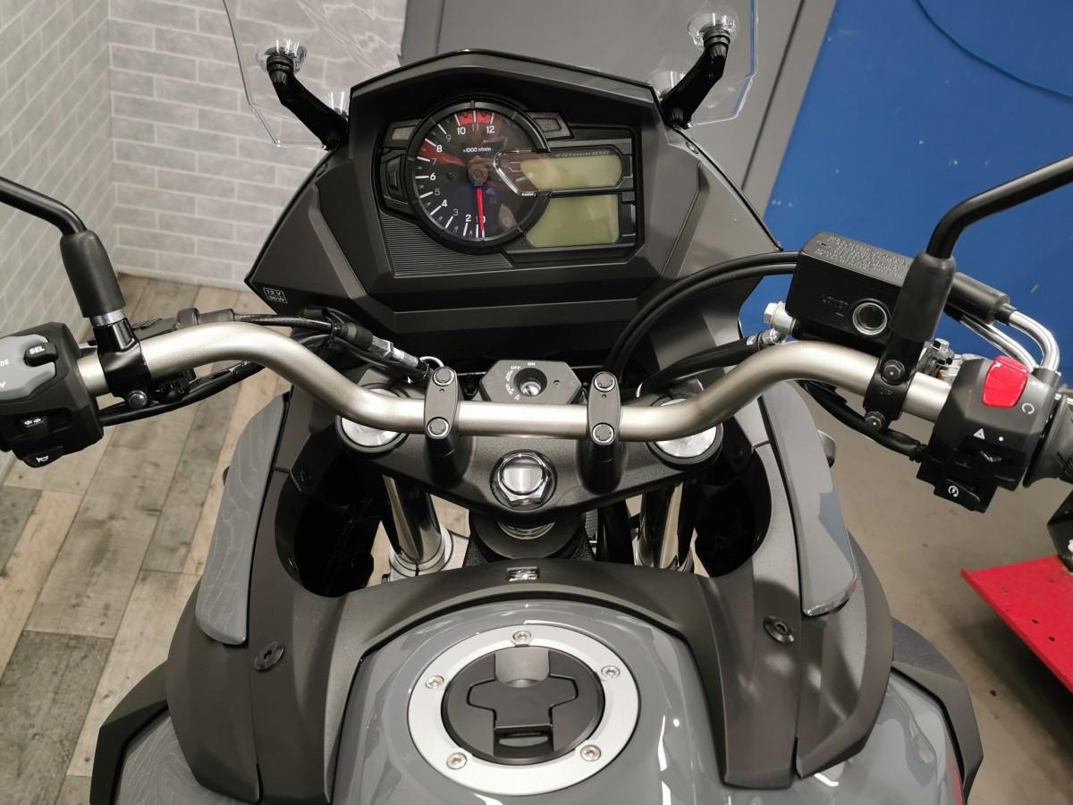 Suzuki V-STROM DL650 2020