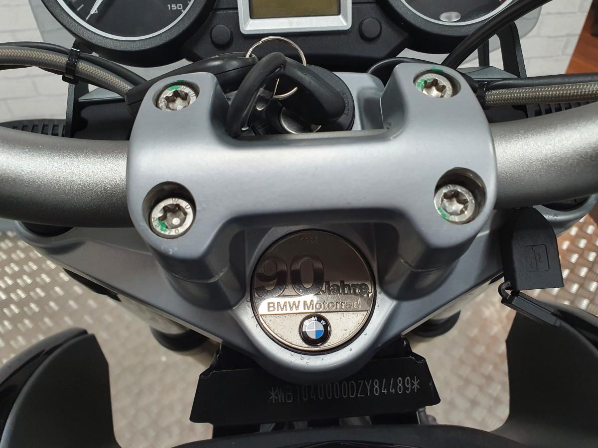 BMW R1200 r 90th 2013