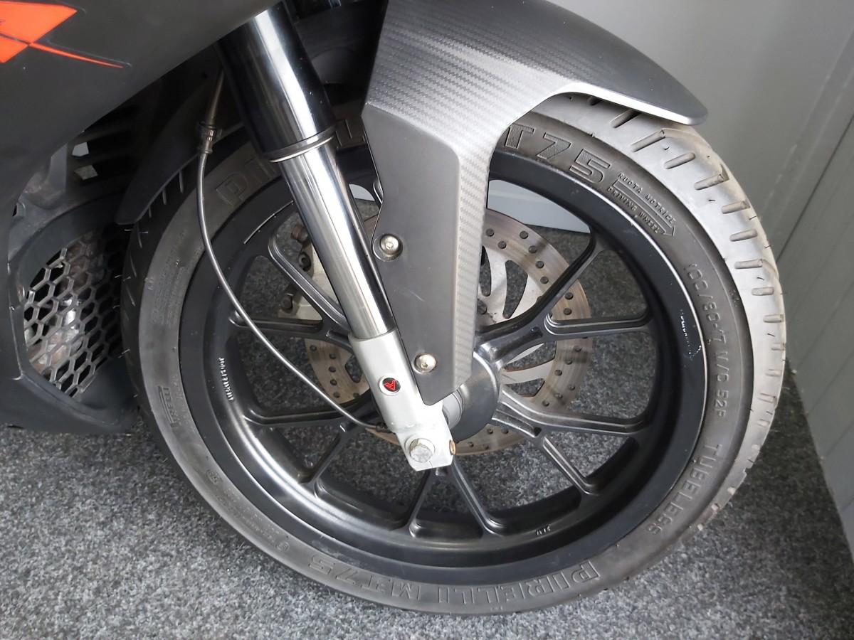 Aprilia RS4 125 2016