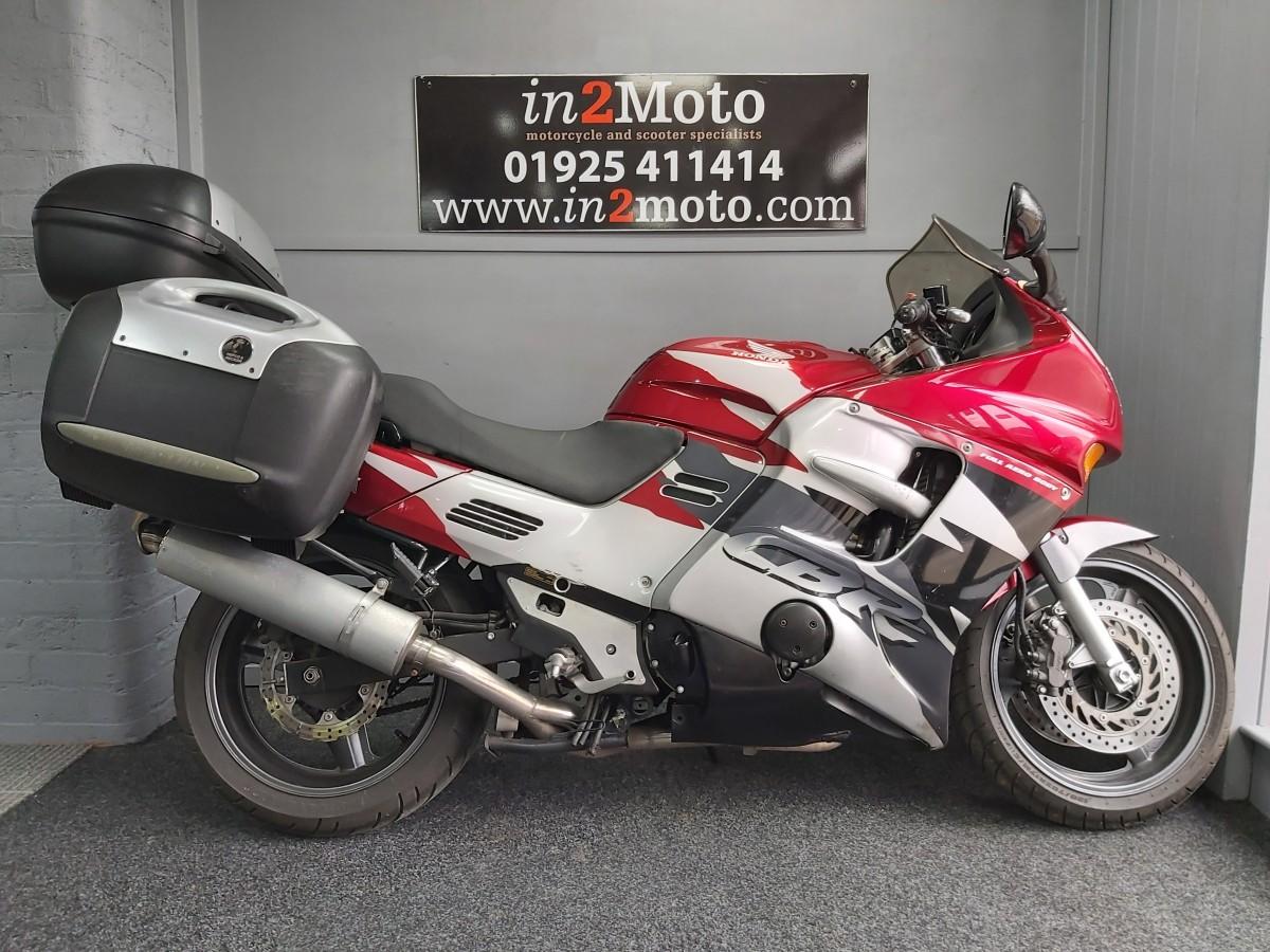 Buy Online Honda CBR1000F