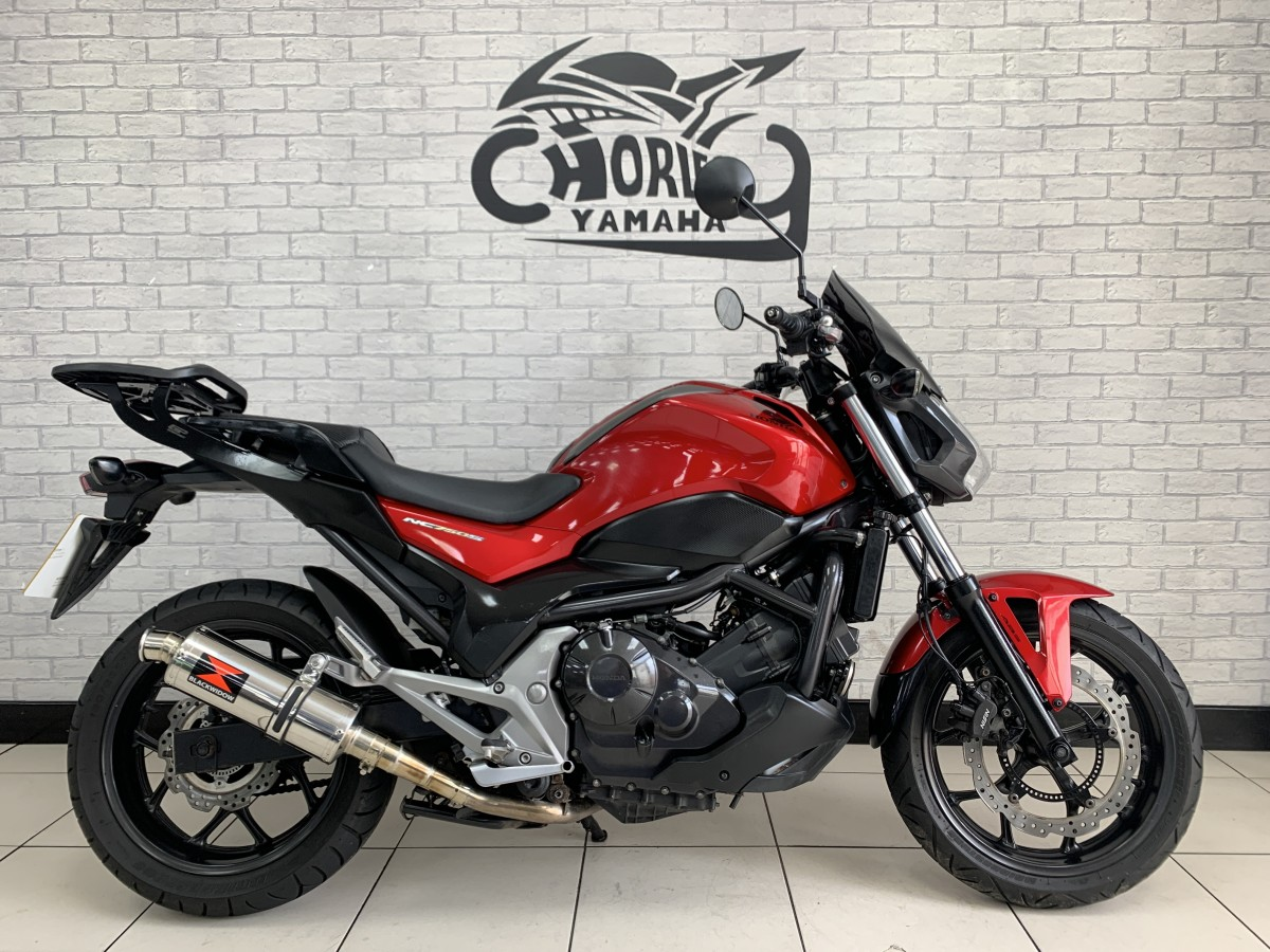Buy Online HONDA NC 750 SAE