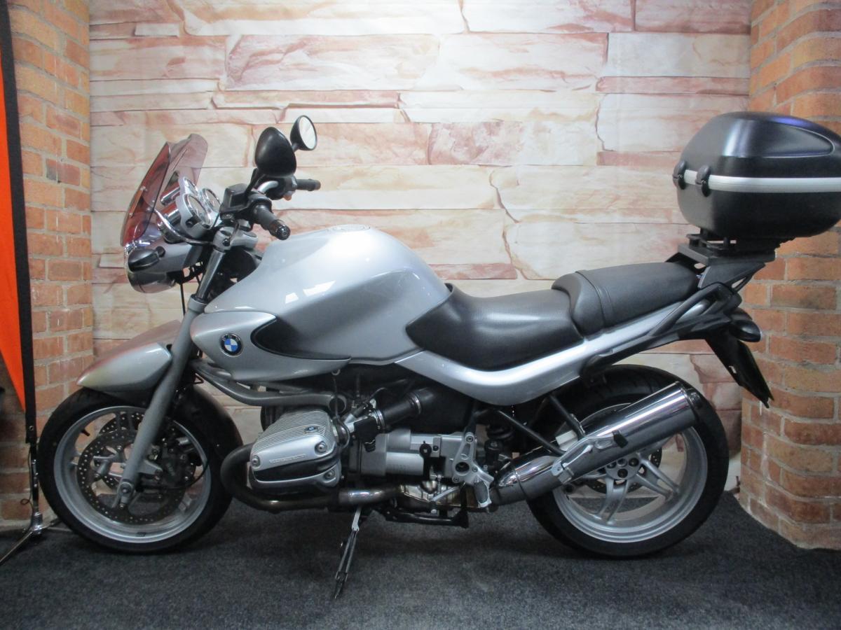 BMW R 850 R MU 2002