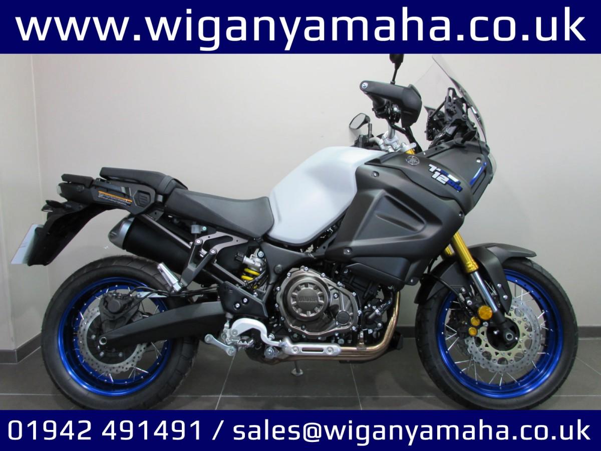 Buy Online Yamaha XT1200Z Super Tenere