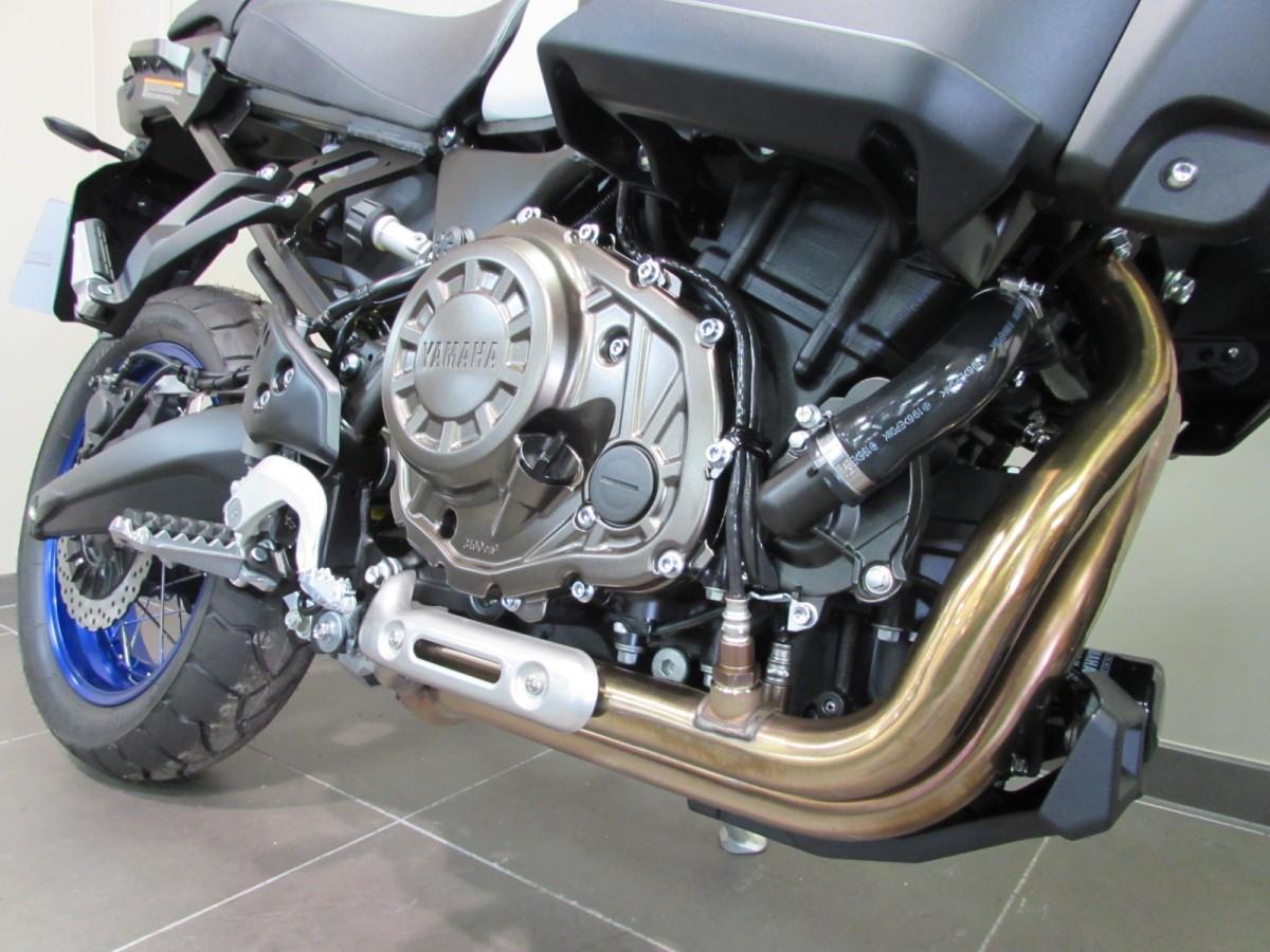 2020 Yamaha XT1200Z Super Tenere