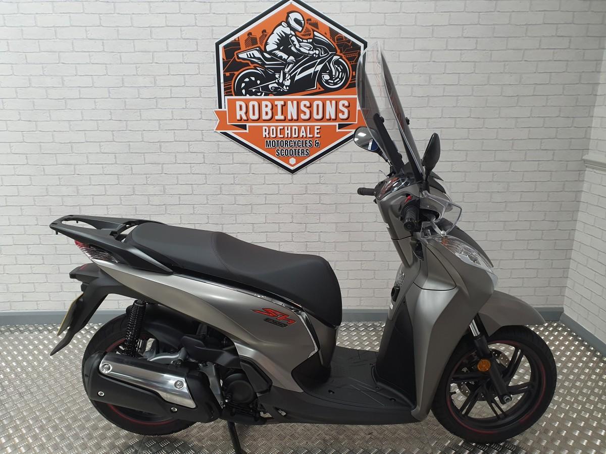 Buy Online Honda SH300