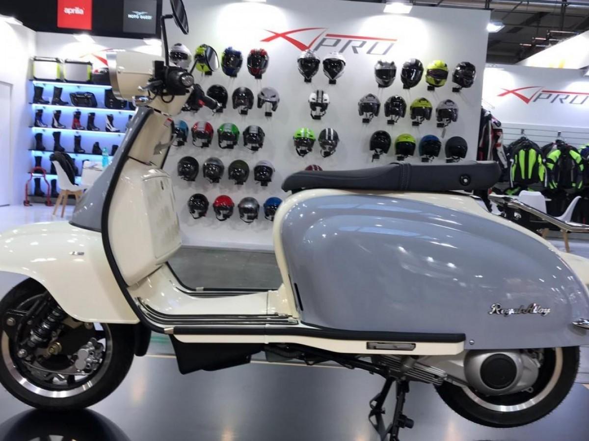 Royal Alloy TG 300cc S LC ABS 2020