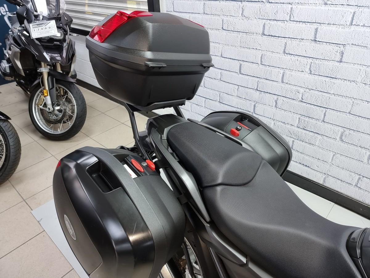 HONDA NC 750 XA-J 2018