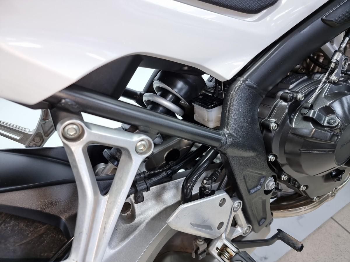 Honda CB 650 FA-E 2018
