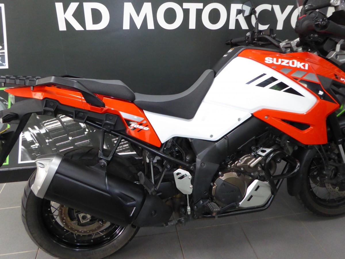 SUZUKI DL1050RC M0 2020
