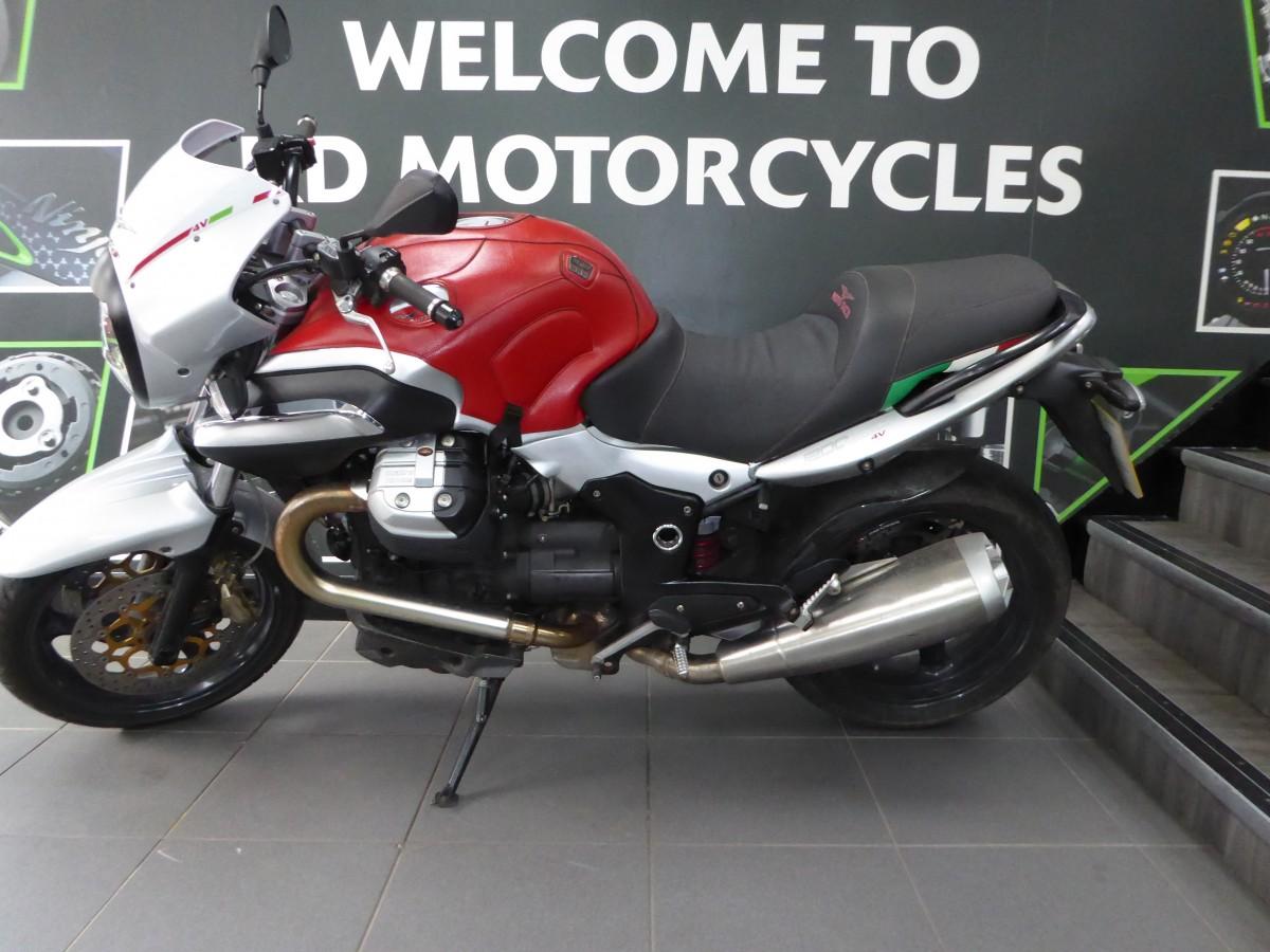 Moto Guzzi V12 SPORT 2009