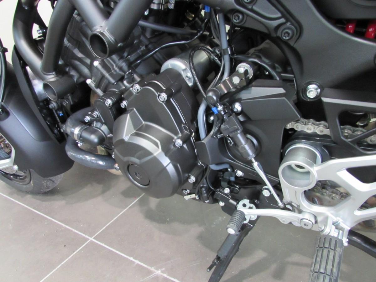 2020 Yamaha Niken GT