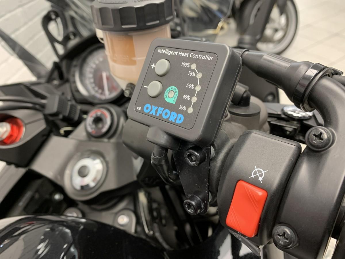 Kawasaki ZX1000 LEF ABS 2014