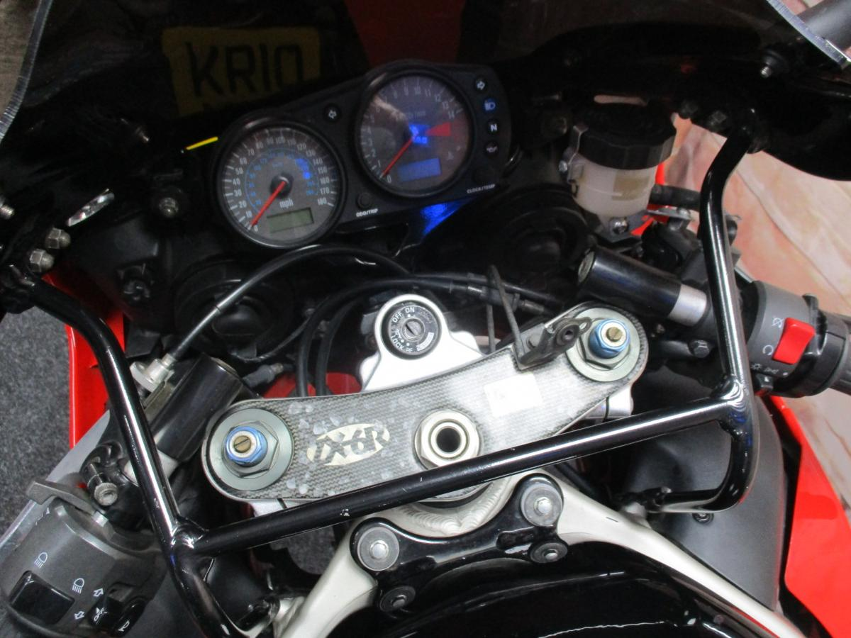 Kawasaki ZX600 J1 2000