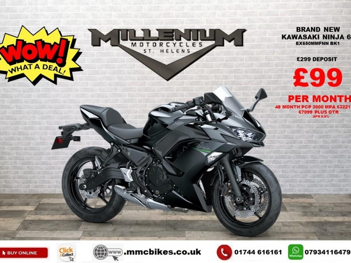 Buy Online Kawasaki Ninja 650 SPORTS TOURER