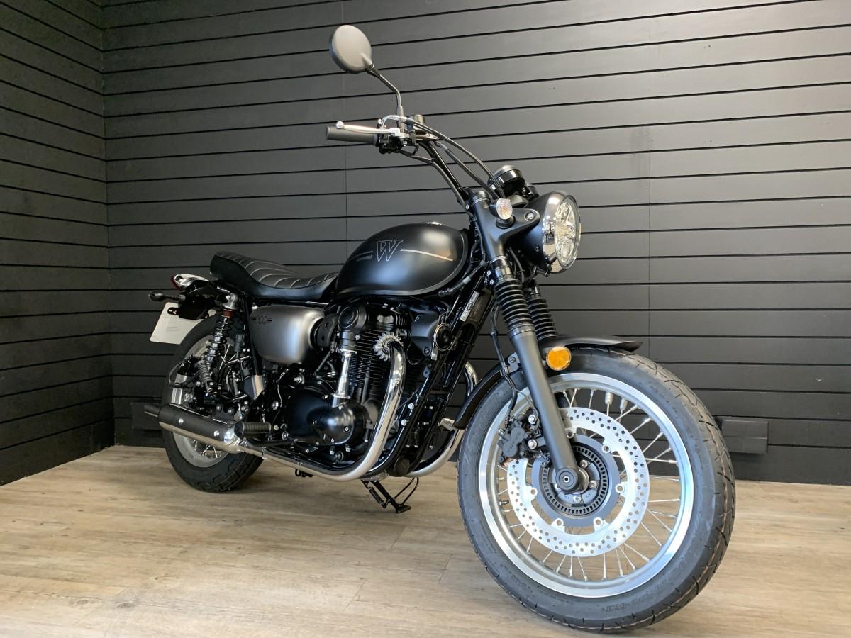 Buy Online Kawasaki W800