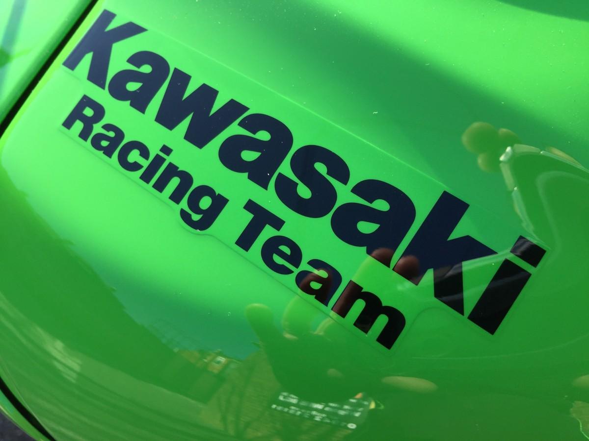 Kawasaki ZX-10RR ZX1002GKF 2020