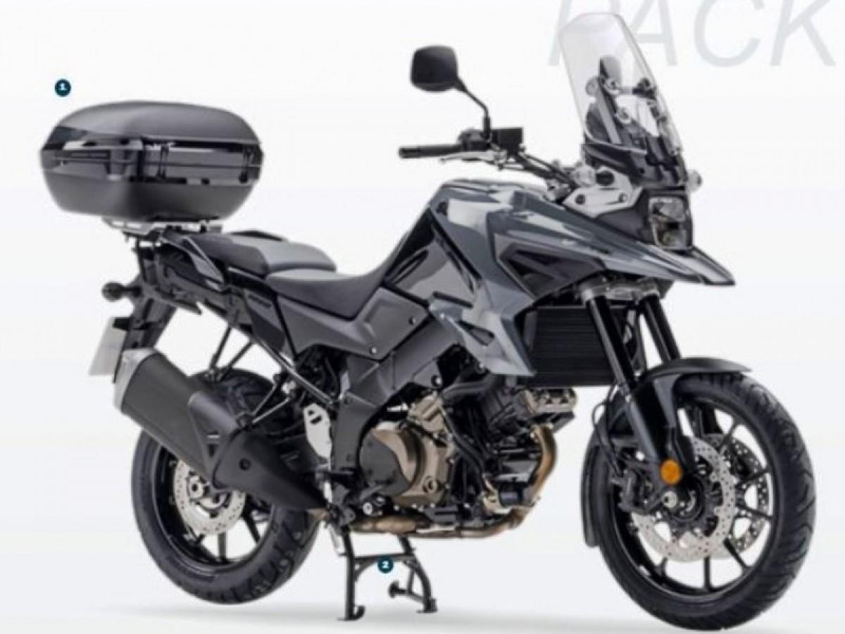 Suzuki V-Strom DL1050 - BRAND NEW 2021