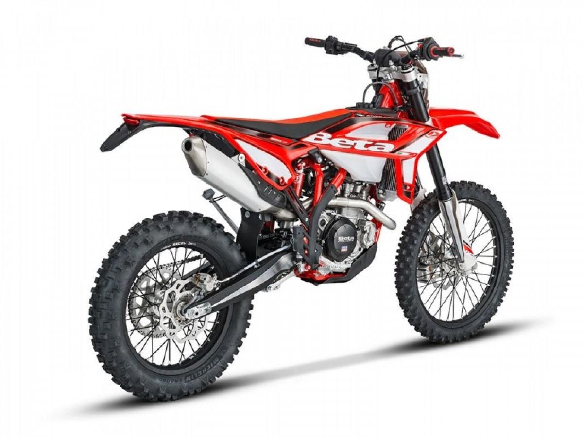 BetaMoto RR 390 4T MY 2022 2022