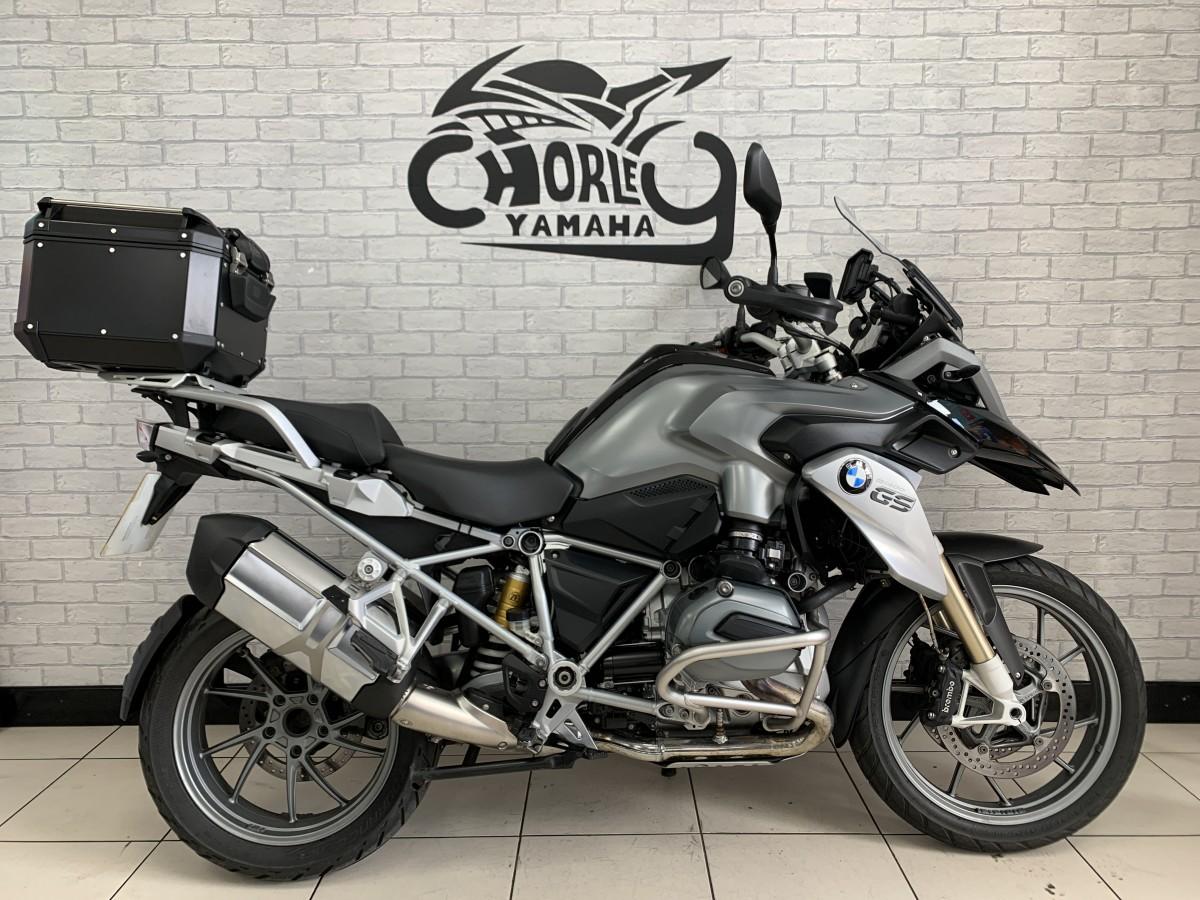 BMW R1200 GS 2015