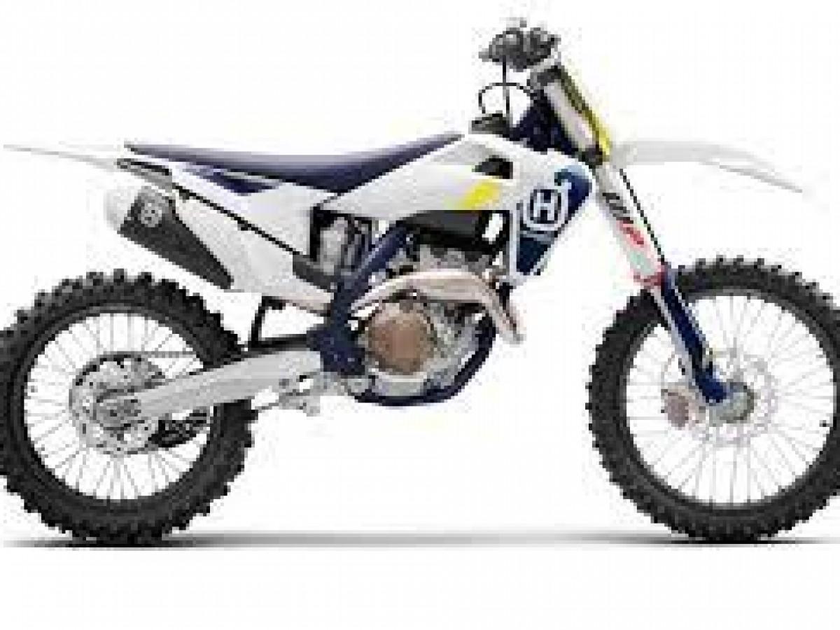 HUSQVARNA FC250 2022