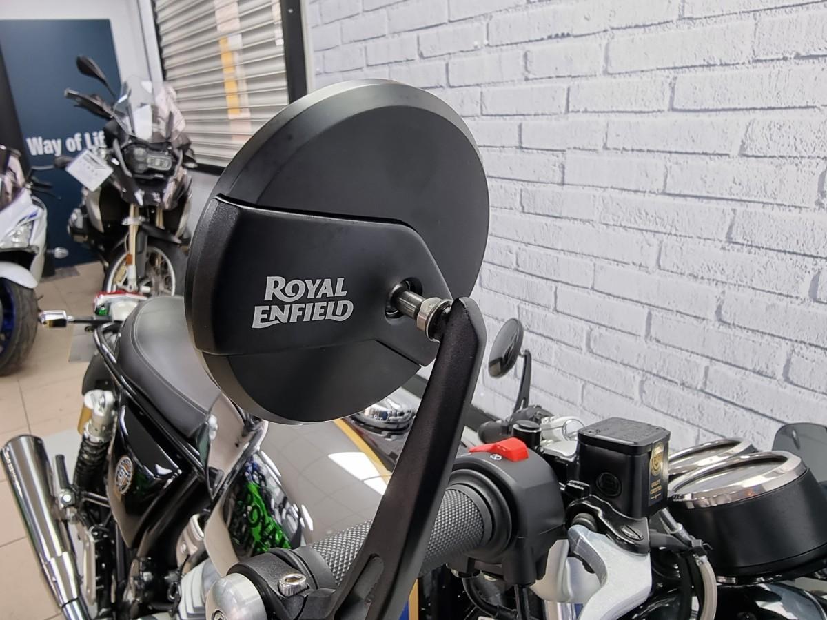 ROYAL ENFIELD Continental GT 650 2021