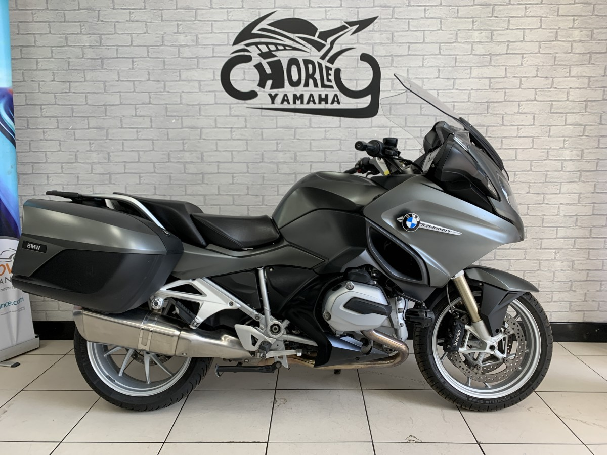 Buy Online BMW R1200 RT