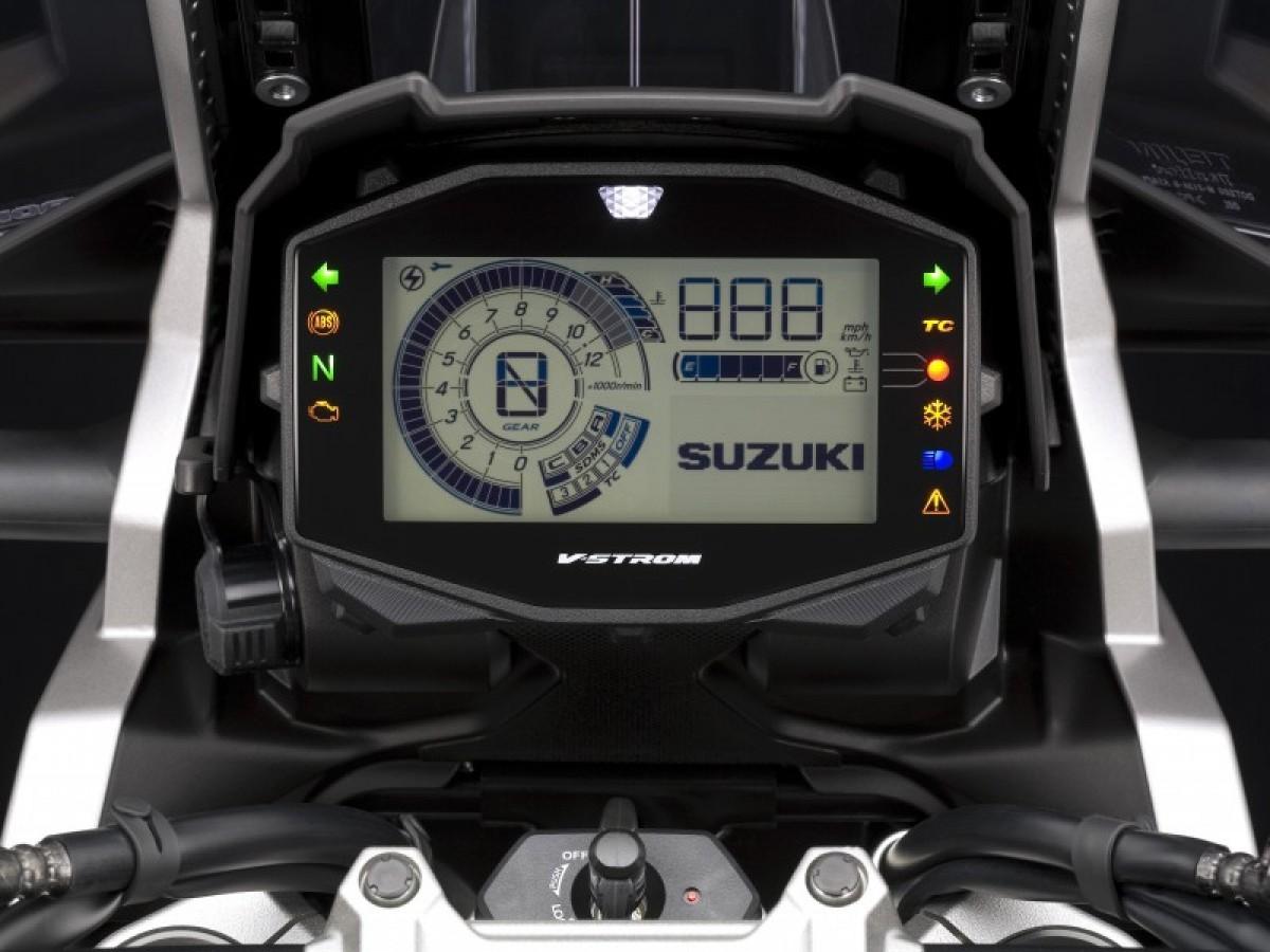 Suzuki V-Strom 1050 2021 2021