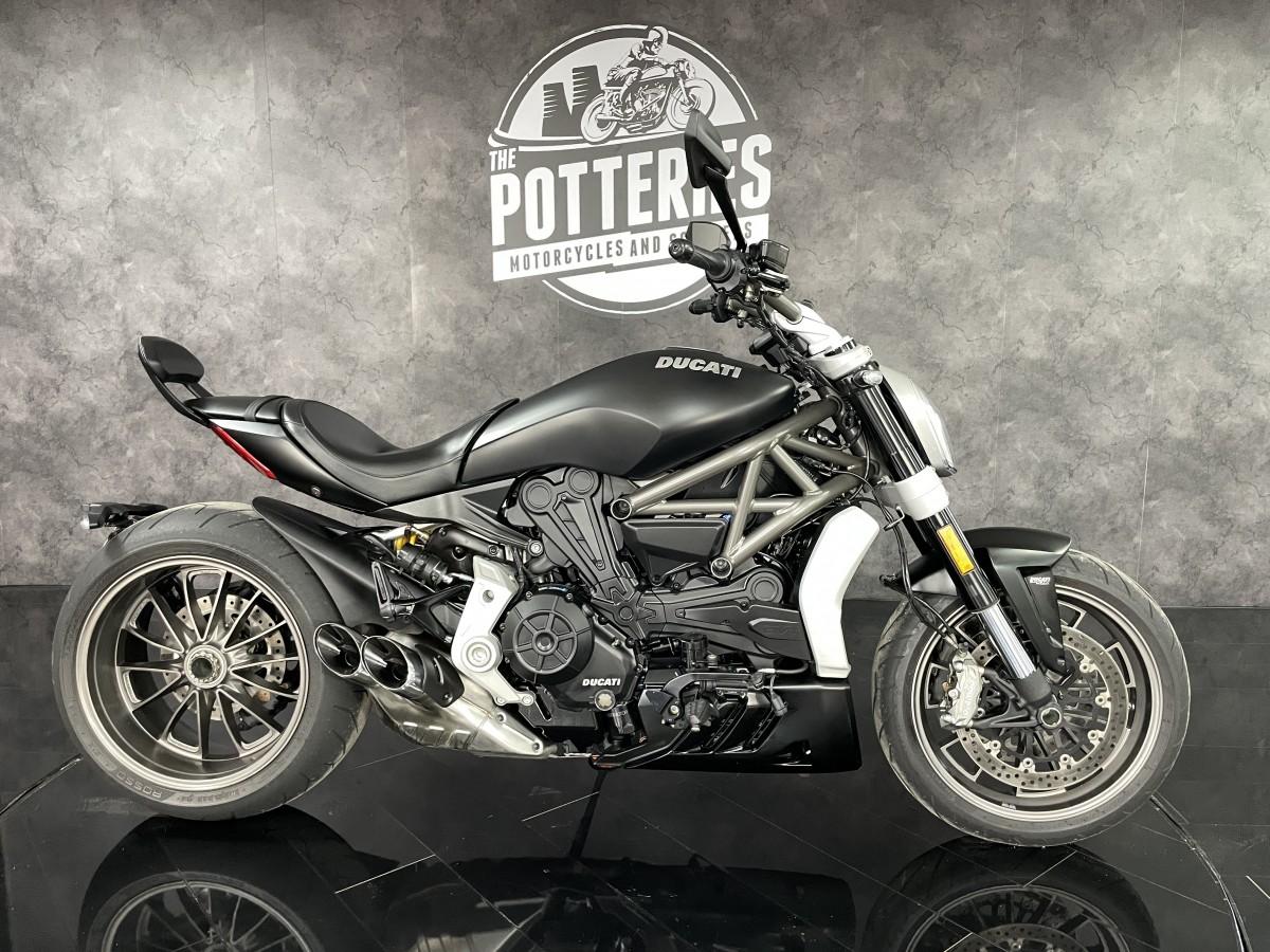 Buy Online Ducati X Diavel