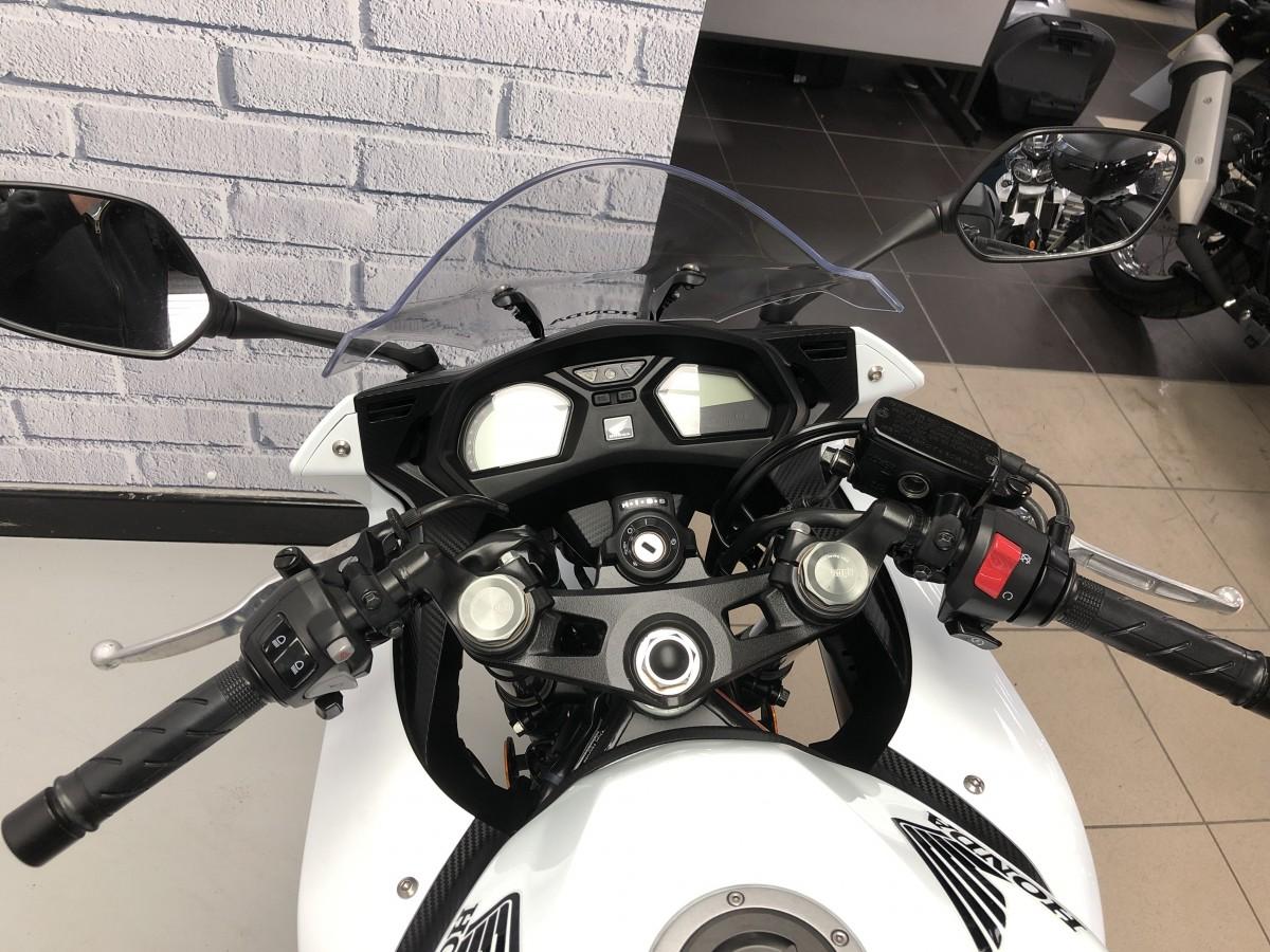 honda CBR 650 FA-H 2017