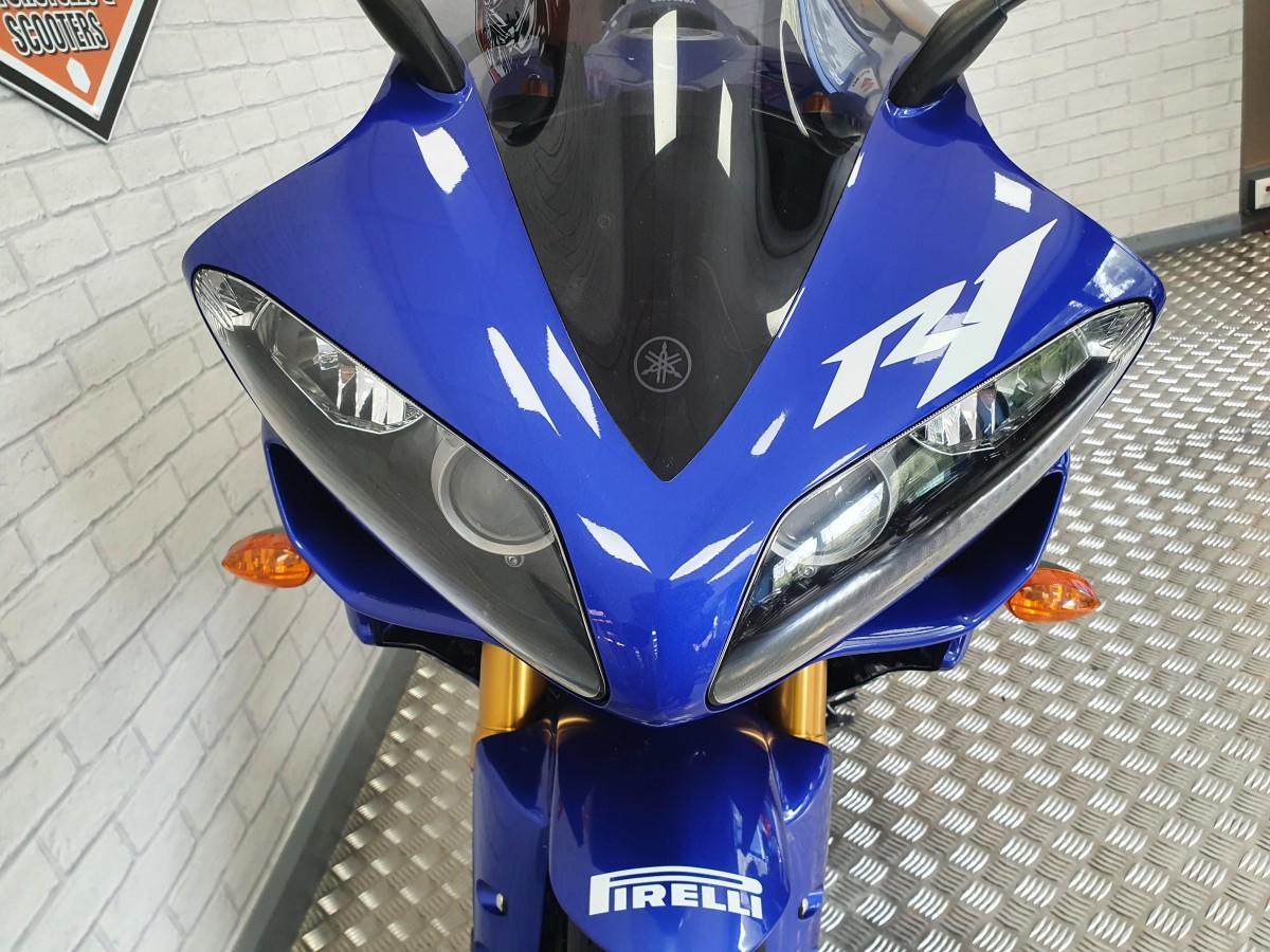 Yamaha YZF R1 07 2007