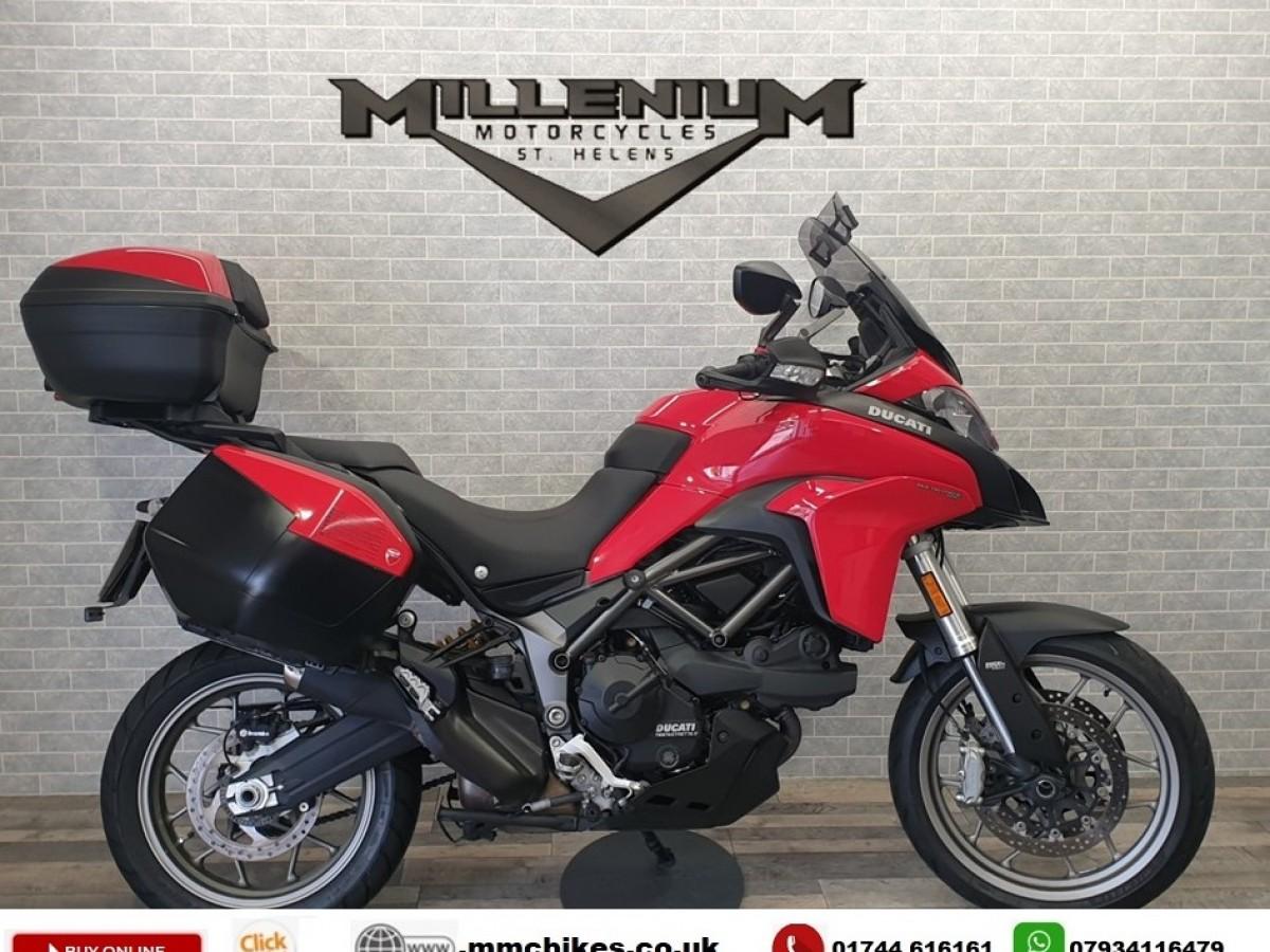 Buy Online Ducati MULTISTRADA 950