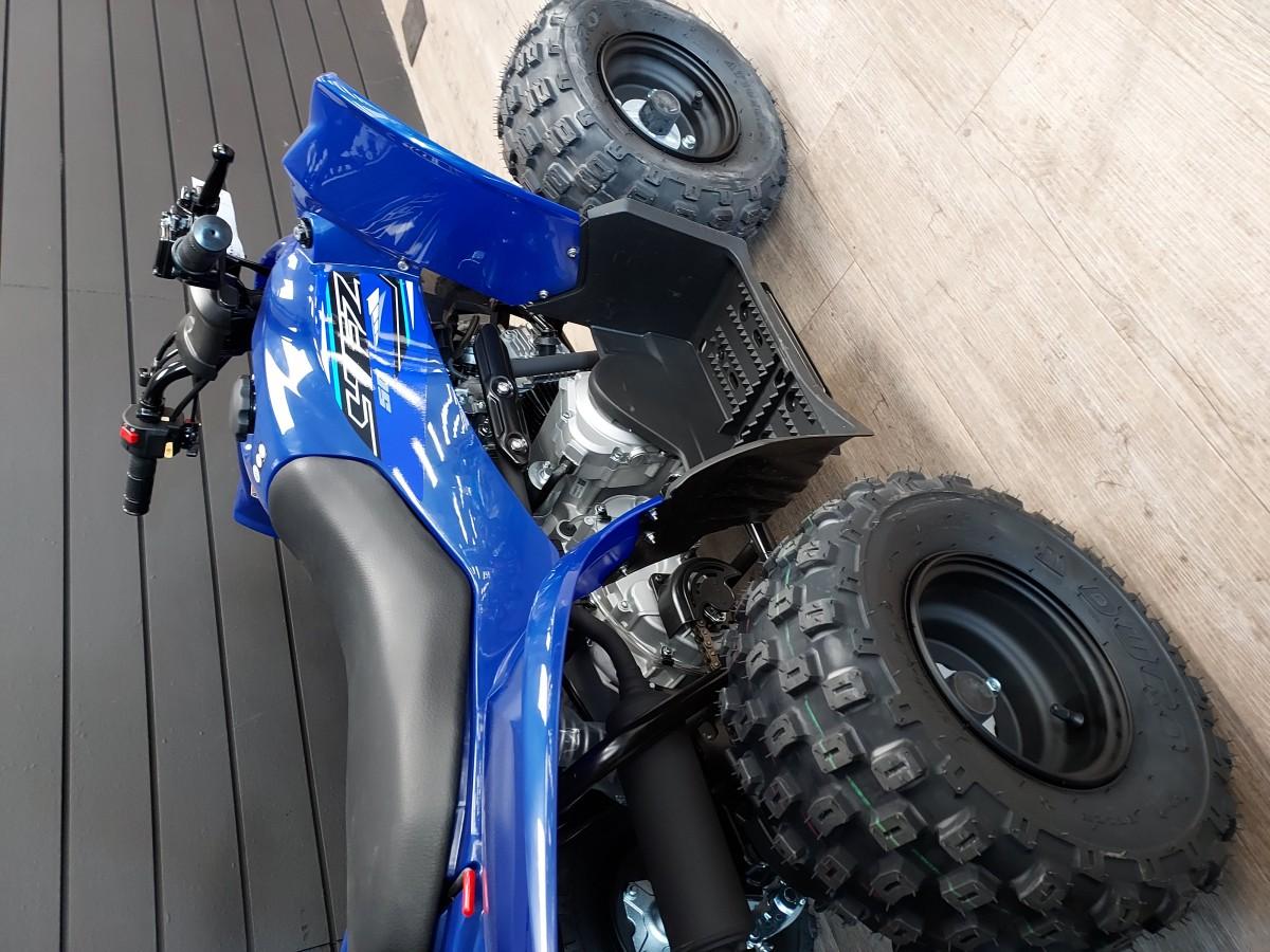 Yamaha YFZ-50 2021