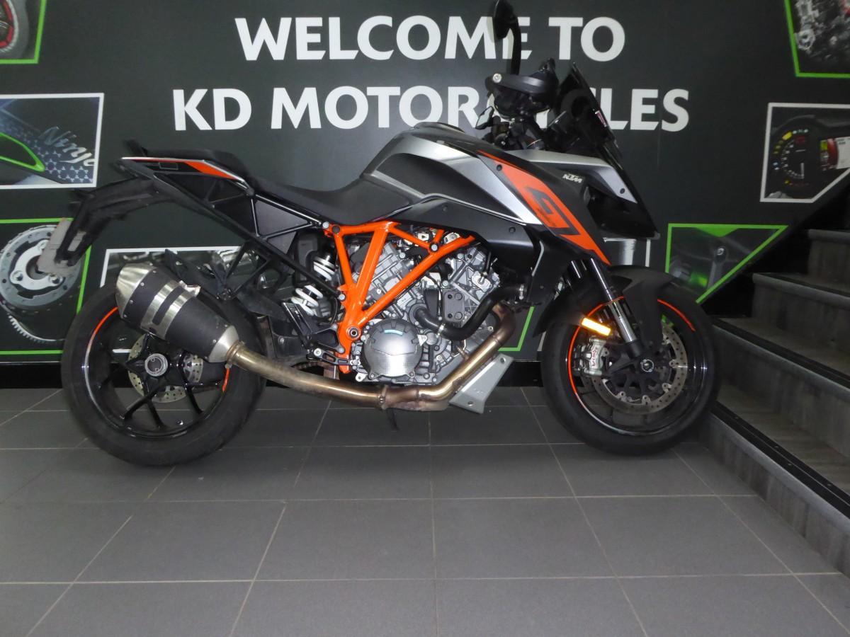 Buy Online KTM 1290 SUPERDUKE GT