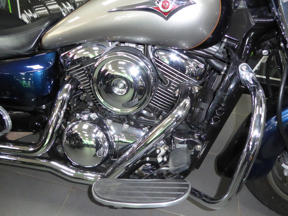 KAWASAKI VN1600 2005