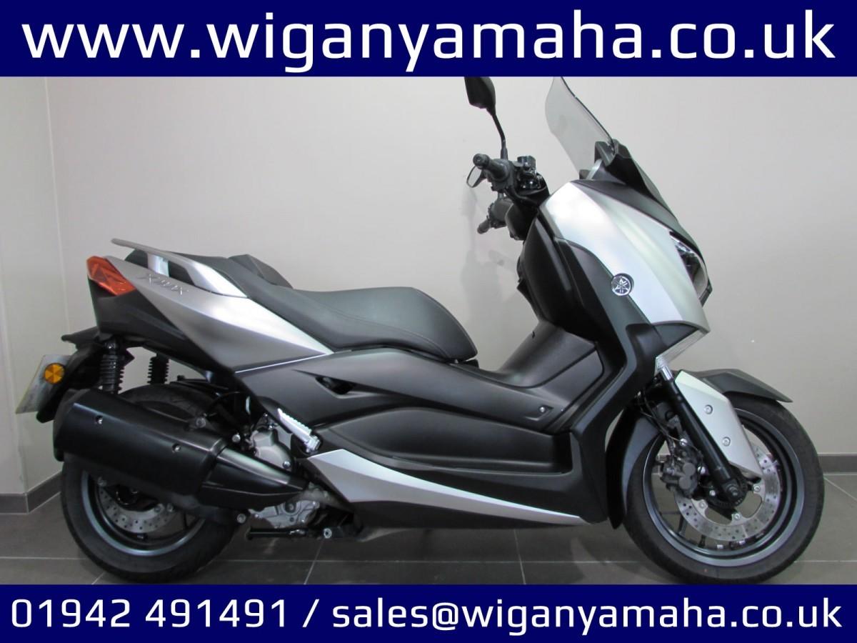 Buy Online Yamaha X-MAX 300