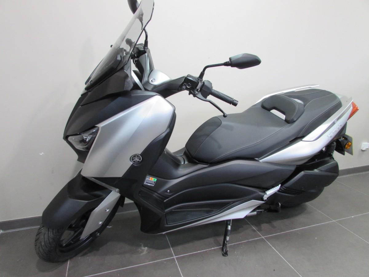 Yamaha X-MAX 300 2019