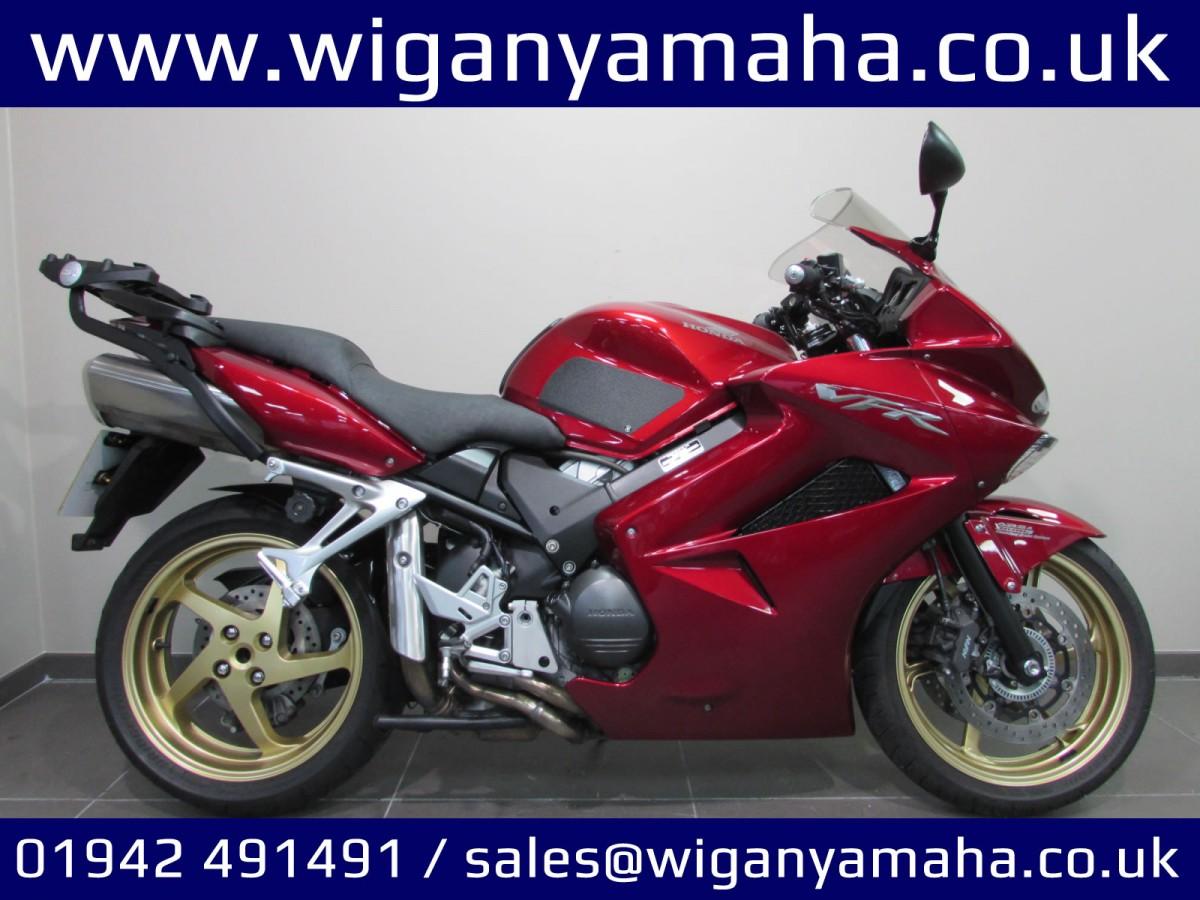 Buy Online Honda VFR800 A-9