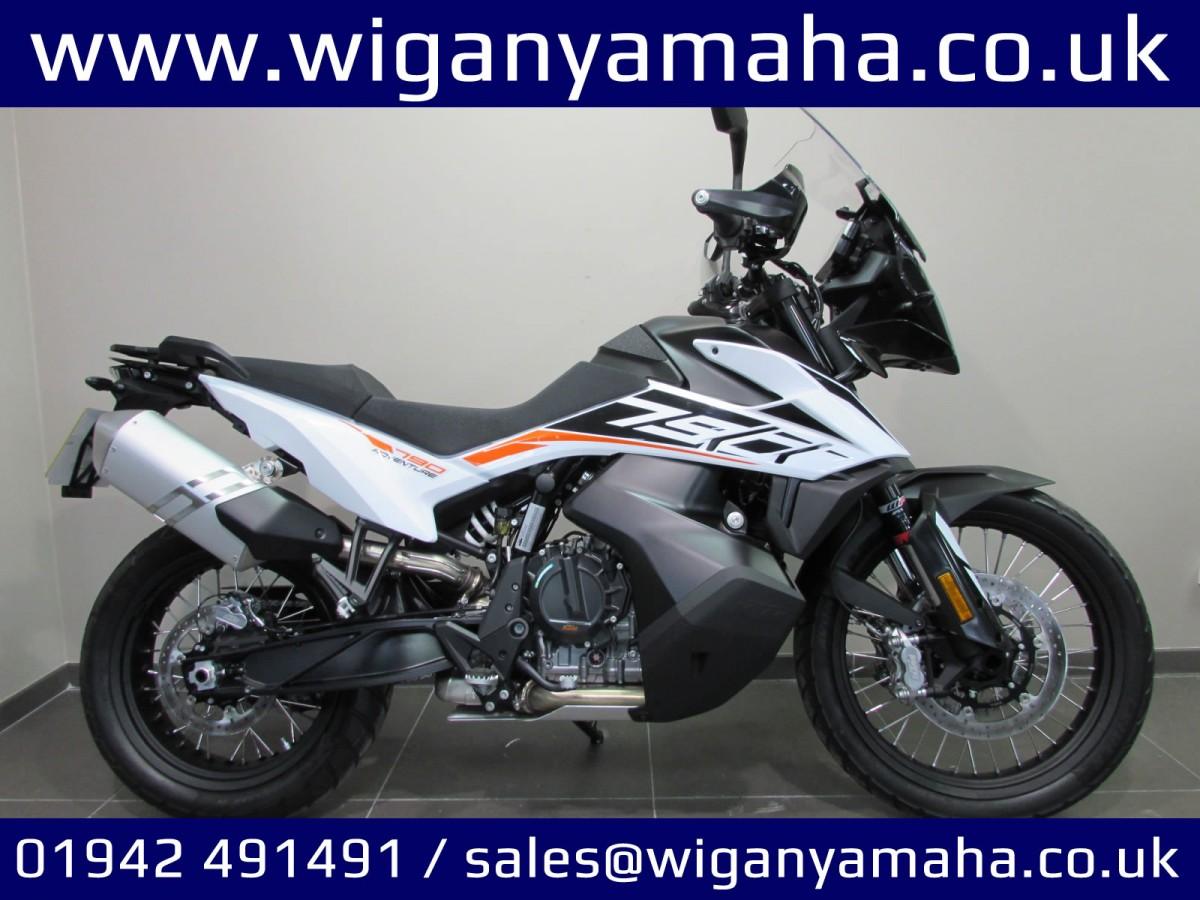 Buy Online KTM 790 Adventure 19