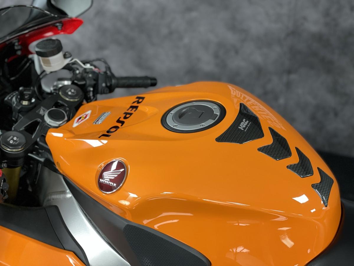 Honda CBR 1000RR  ABS Fireblade RA-G 2016