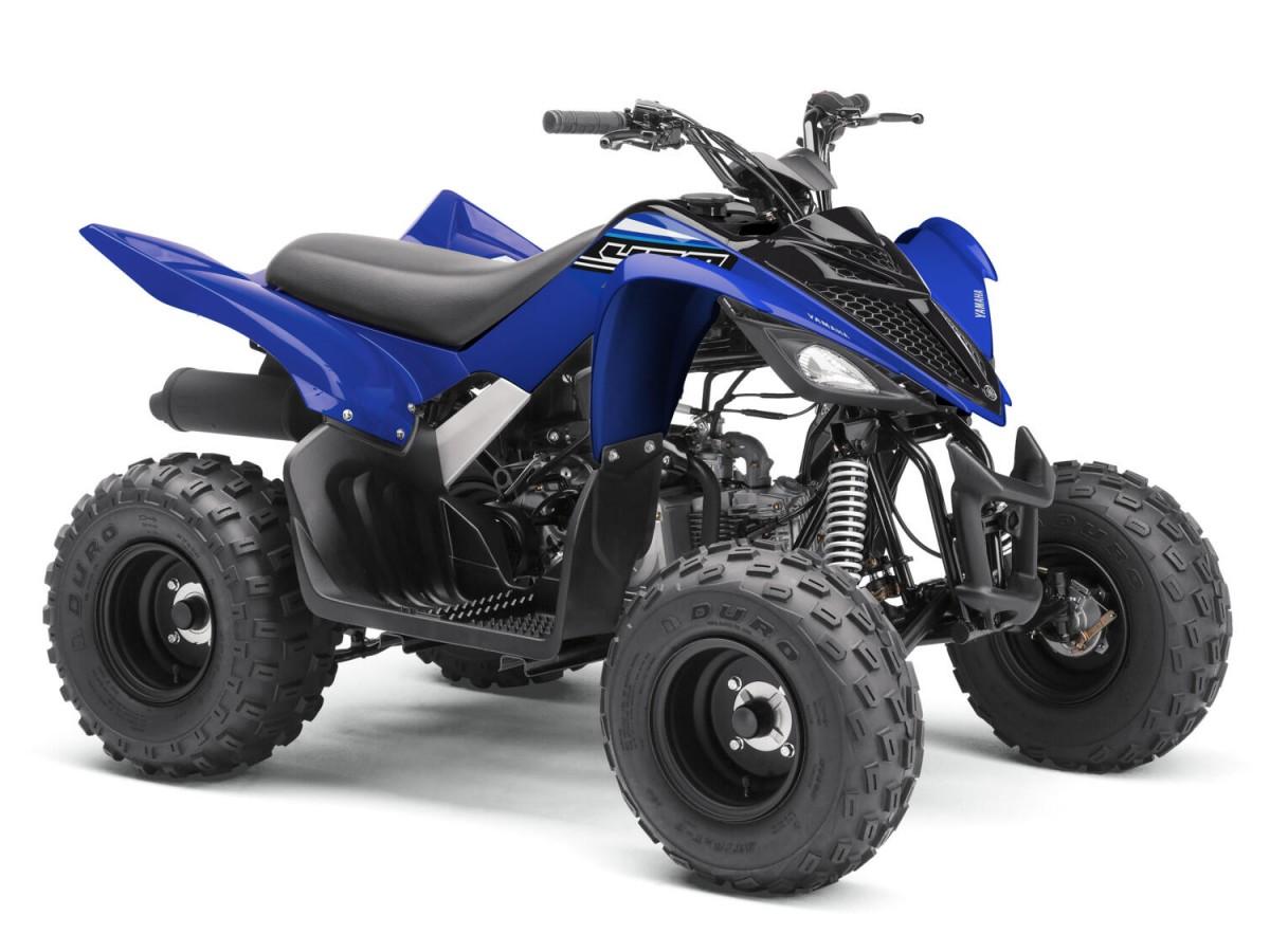 Yamaha YFM-90 2021