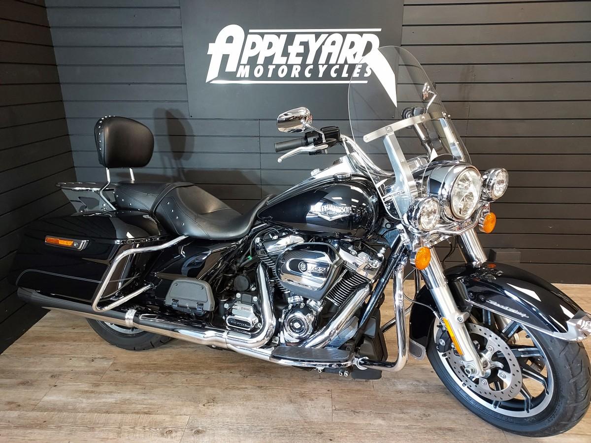 Buy Online Harley Davidson Road King