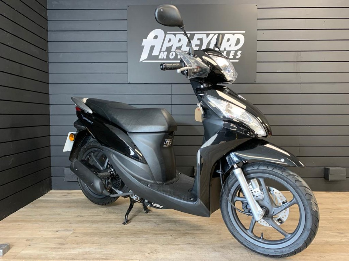 Buy Online Honda NSC50