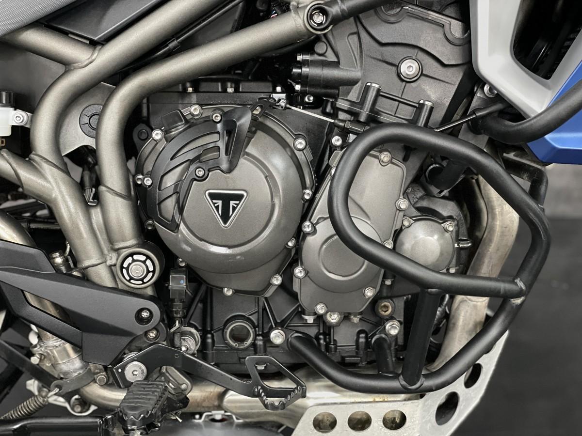 Triumph Tiger 800 XRT 2019