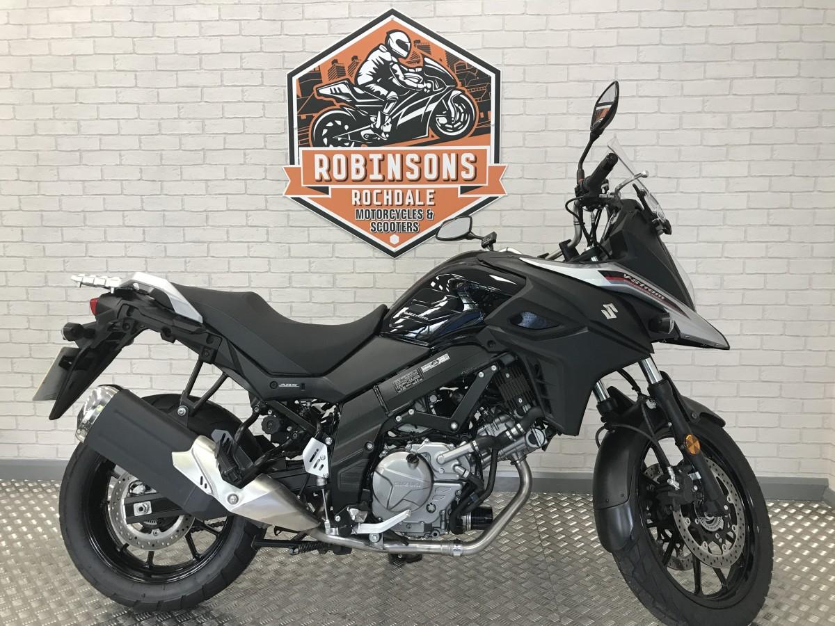 Buy Online Suzuki DL650 AL7