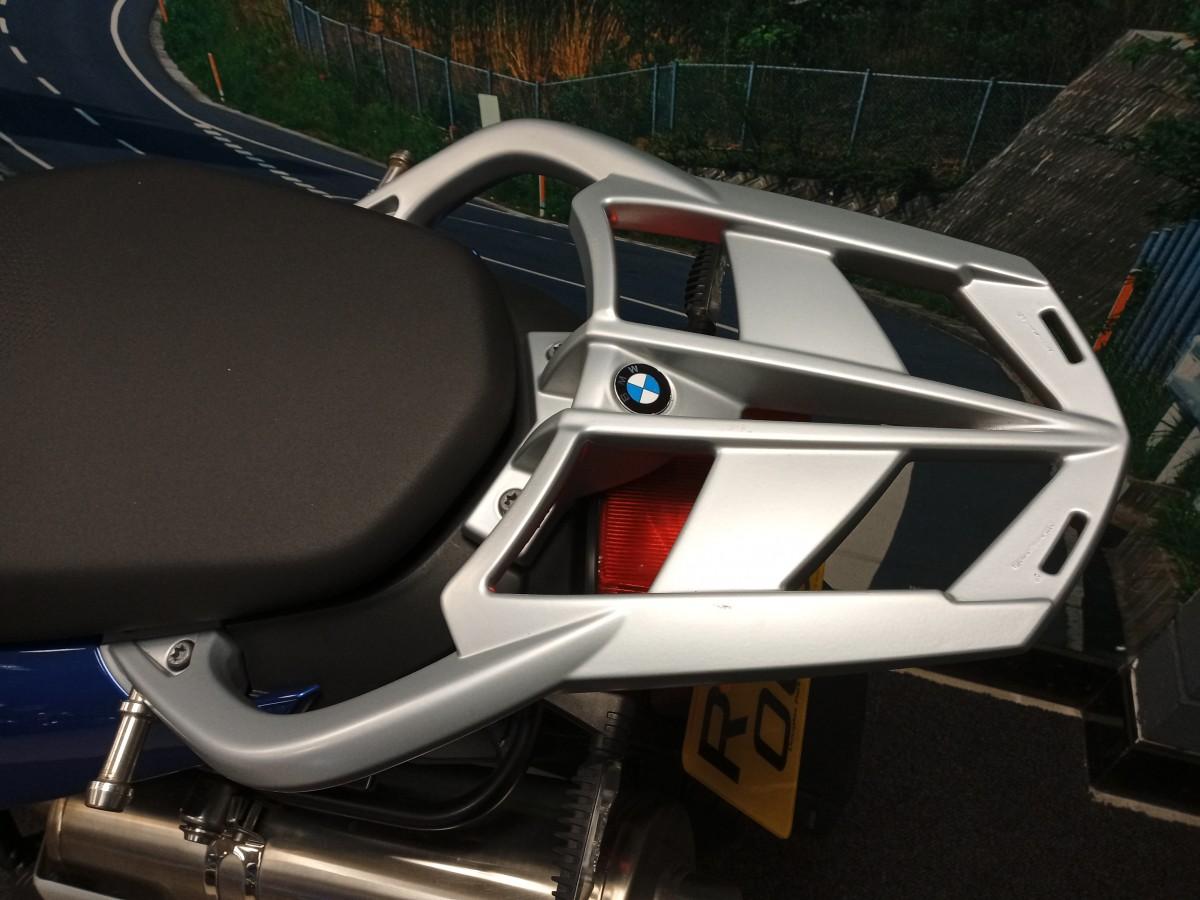 BMW F 800 GT SE 2015