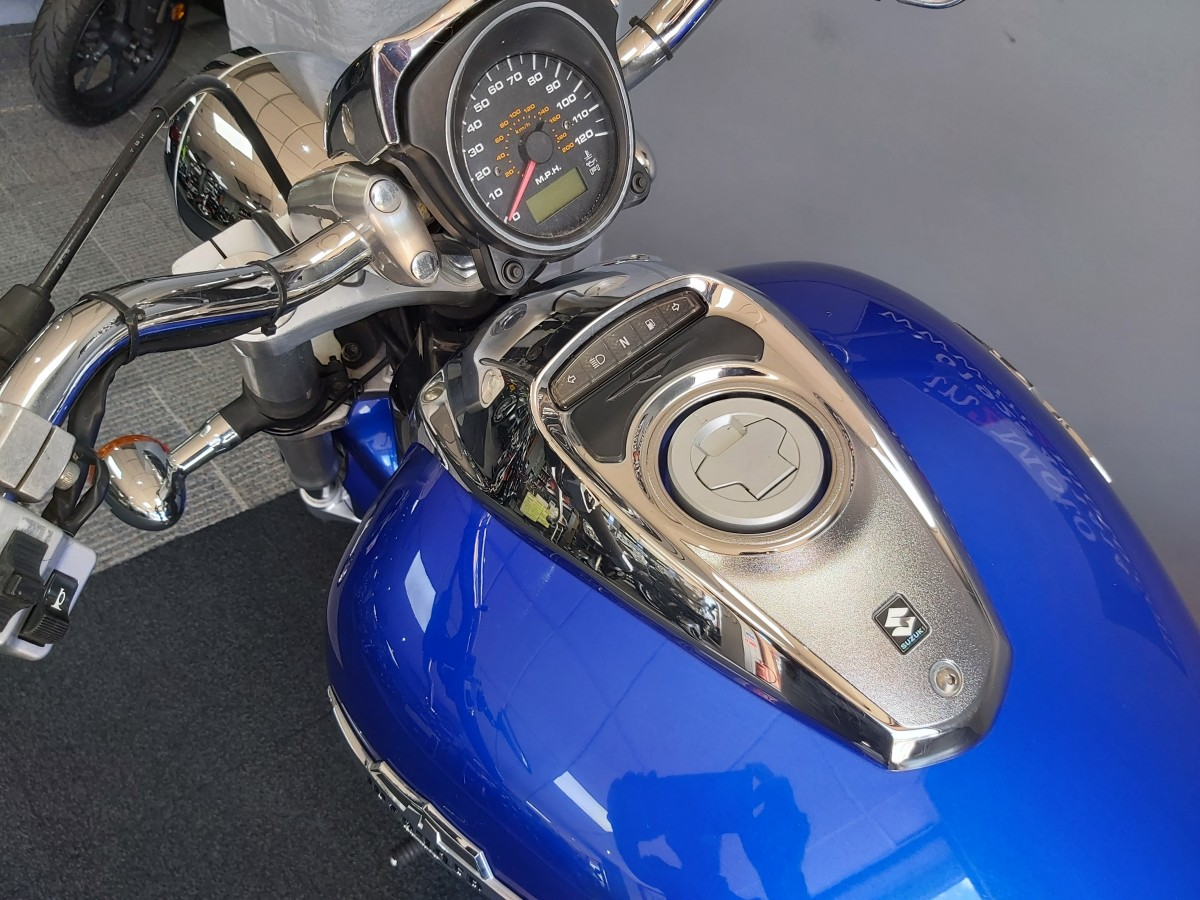 SUZUKI VZ800 K6 INTRUDER 2006